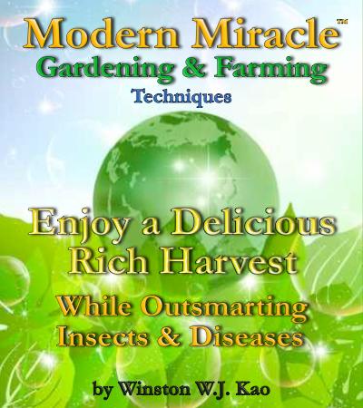 Modern Miracles | Gardening & Farming Secrets