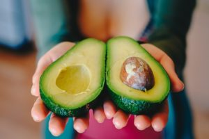 Avocado is a heart health superfood